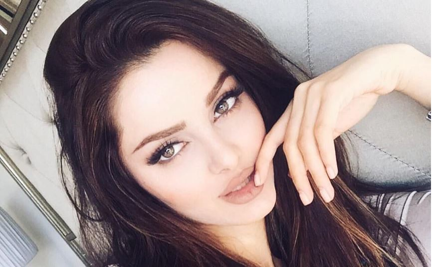 صوره جمال ايرانيات , اذا اردت الجمال تعرف علي بنات ايران.