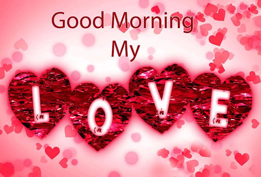 بالصور كلمات صباحية للحبيب , اروع الكلمات الصباحية للحبيب 4994 1