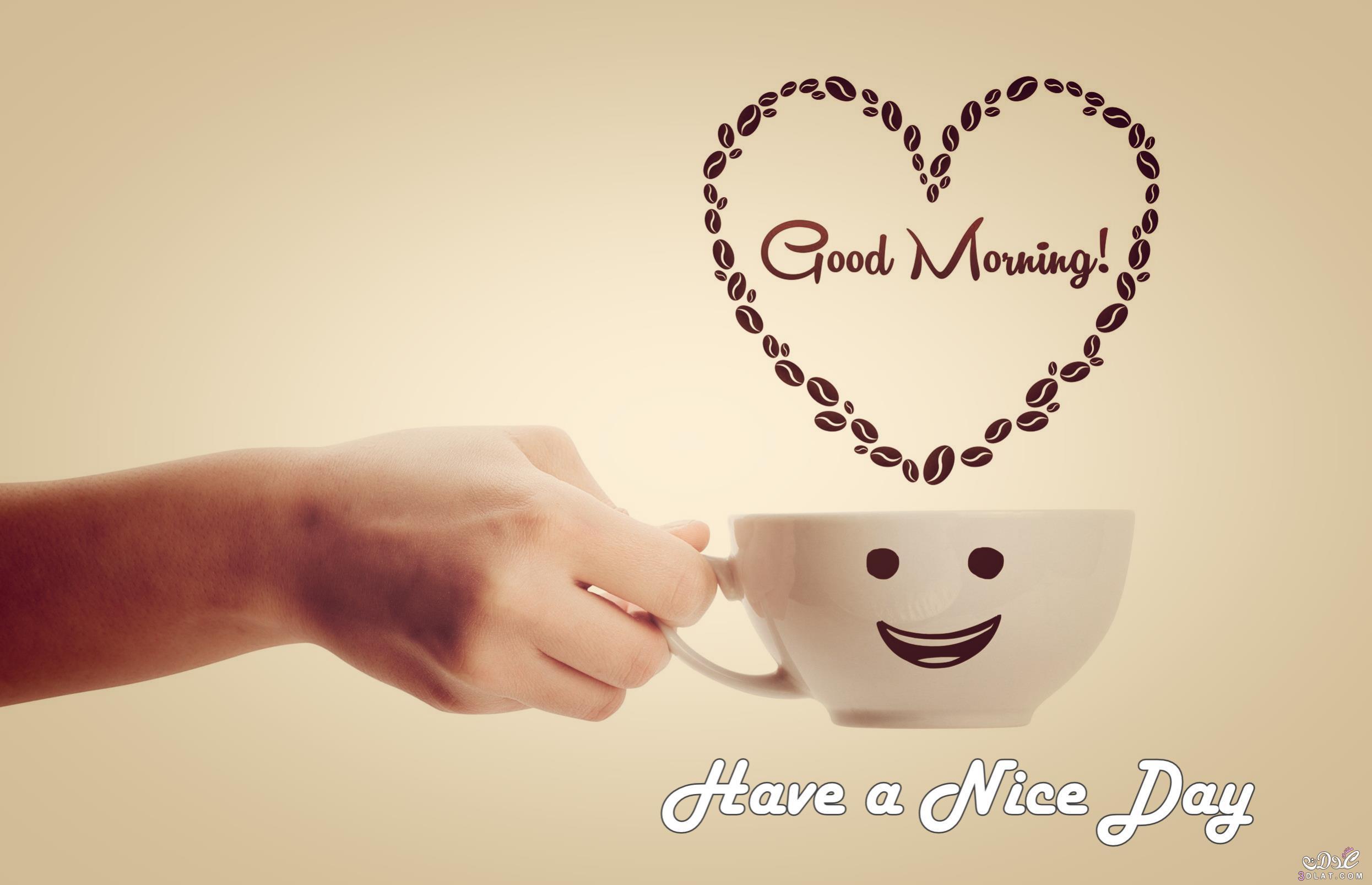 بالصور كلمات صباحية للحبيب , اروع الكلمات الصباحية للحبيب 4994 8