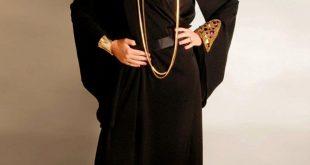 صوره عبايات اماراتية , اروع العبايات الامارتية