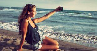صوره بنات في البحر , صيف اجمل للفتيات علي الشاطىء