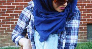 صوره حجابات عصرية , اجمل الحجابات العصريه