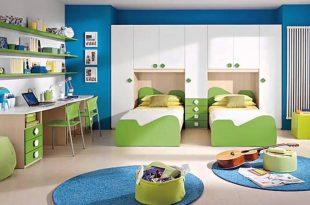 صوره غرف اطفال اولاد , اجمل غرف الاولاد