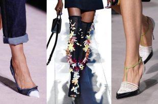 صوره احذية نسائية , اجمل الاحذية للفتيات