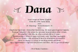 صور معنى اسم دانا , صور جميلة لاسم دانا