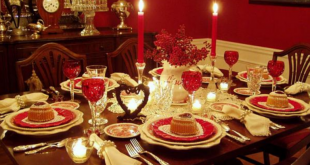 صوره افكار لعشاء رومانسي , طرق جميله رومانسيه للعشاء