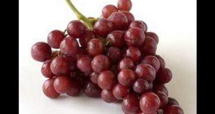 فوائد العنب الاحمر , اهمية تناول الفواكه