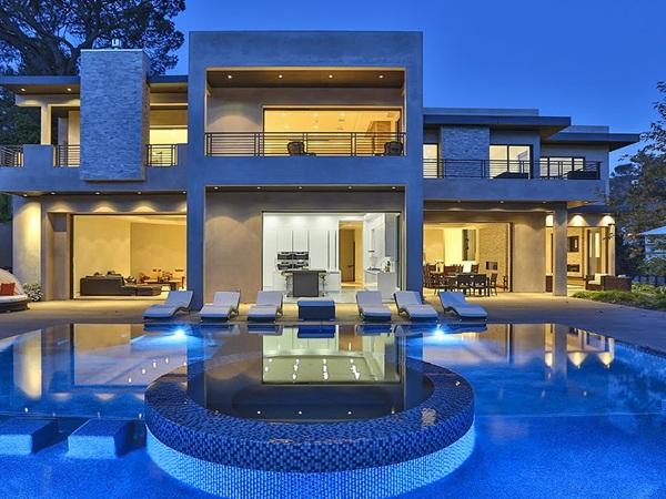 بالصور اجمل منزل في العالم , صور لاحلي بيت في الدنيا 6183 3