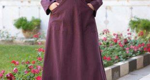 صوره عبايات محجبات , ملابس محتشمة للنساء