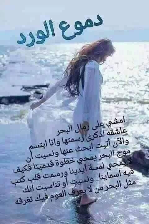 كلام عن البحر اجمل ما قيل عن البحر قصة شوق