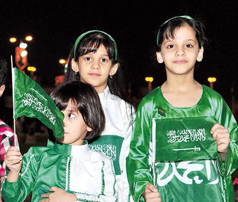 بالصور بنات سعوديات , اجمل طفلات سعوديات 740 10