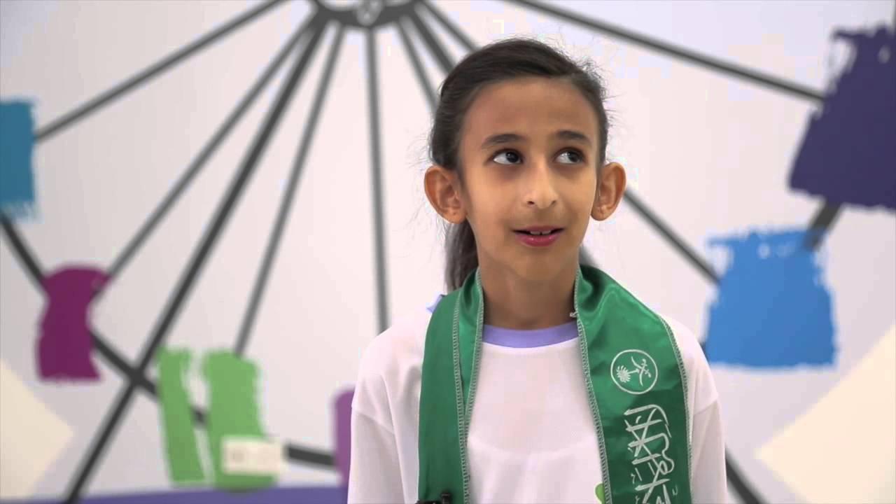 بالصور بنات سعوديات , اجمل طفلات سعوديات 740 11