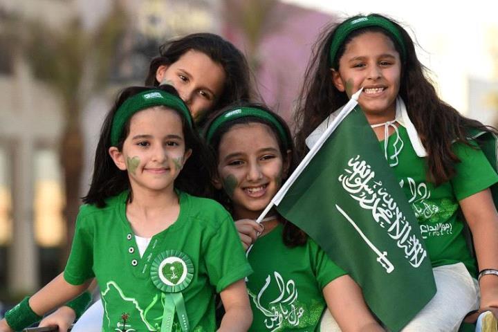 بالصور بنات سعوديات , اجمل طفلات سعوديات 740 13