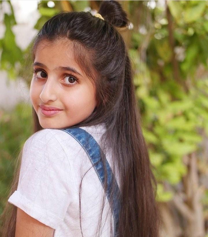 بالصور بنات سعوديات , اجمل طفلات سعوديات 740 3