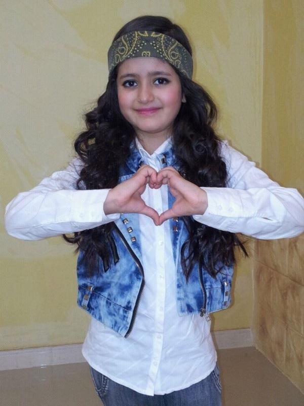 بالصور بنات سعوديات , اجمل طفلات سعوديات 740 6