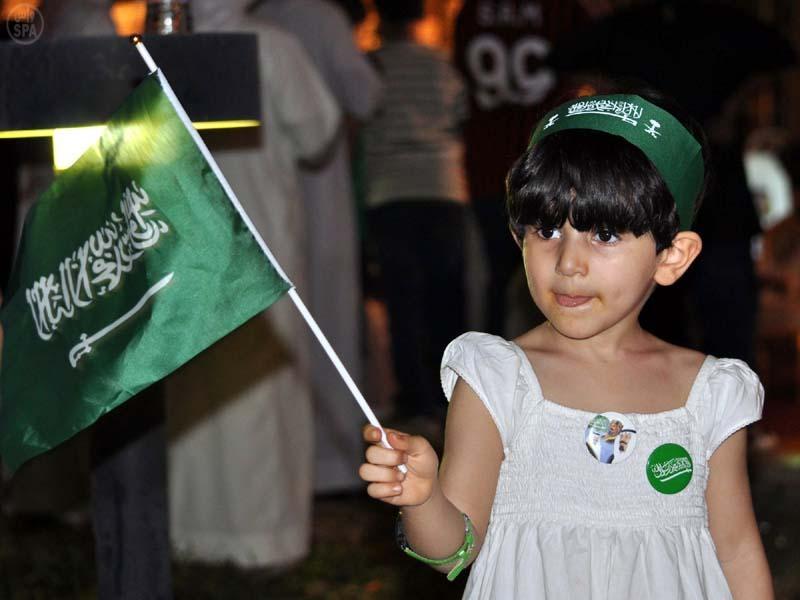 بالصور بنات سعوديات , اجمل طفلات سعوديات 740 8