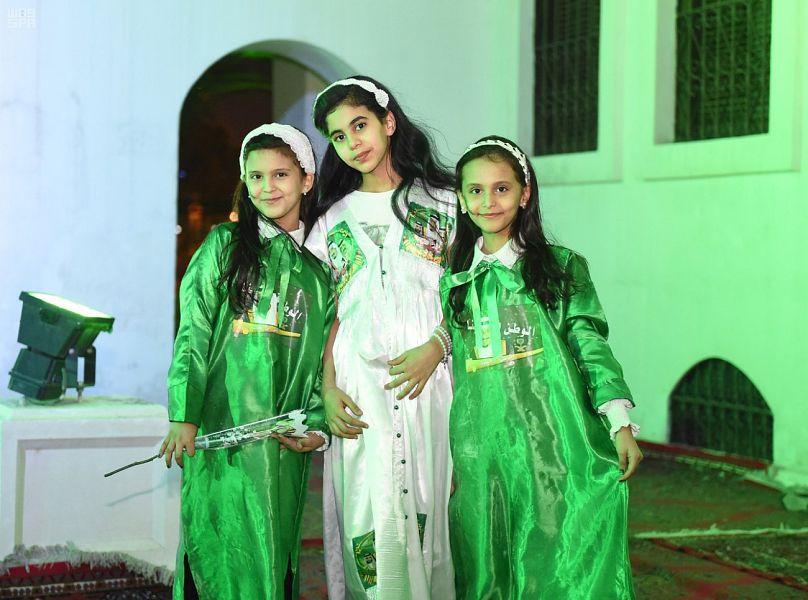 بالصور بنات سعوديات , اجمل طفلات سعوديات 740 9