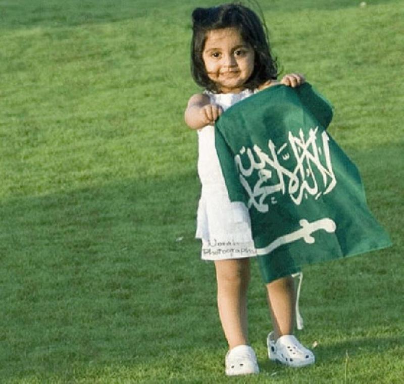 صوره بنات سعوديات , اجمل طفلات سعوديات