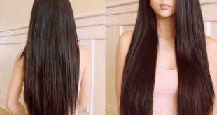 وصفة لتطويل الشعر بسرعة , كيف تحصلين علي شعر كالهنديات