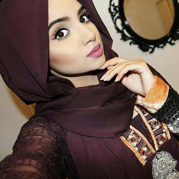 بنات محجبات على الفيس بوك اجمل صور بنات فيس بوك بالحجاب قصة شوق