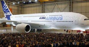صوره اكبر طائرة في العالم , الطائرة الاكبر والاضخم فى العالم