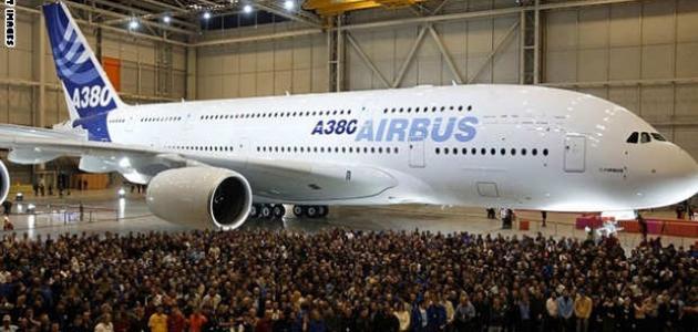 صور اكبر طائرة في العالم , الطائرة الاكبر والاضخم فى العالم
