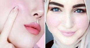 وصفة سريعة لتبييض الوجه , ماسك طبيعى لتفتيح البشرة