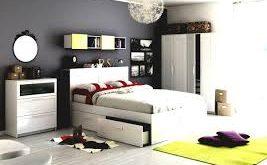 صور ايكيا غرف نوم , ايكيا وتطورها علي مر السنيين