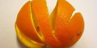 صوره فوائد قشر البرتقال , معرفه فوائد قشر البرتقال