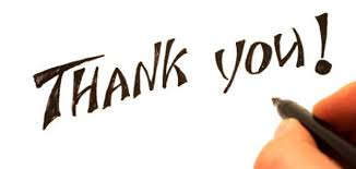 عبارات شكر وامتنان , اشكري من تحبين
