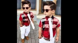 صور ملابس اطفال اولاد , اناقه الولد منذ ولادته