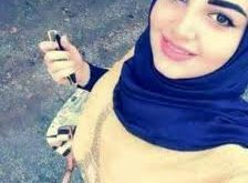 صوره رمزيات بنات محجبات , بالحجاب انتي اجمل