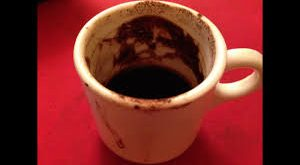 صوره رموز الفنجان , قراءه الفنجان ما بين الحلال والحرام