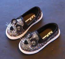صوره احذية بنات , الاناقه تبدا من الحذاء