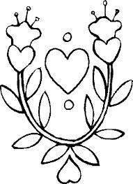صورة رسومات سهلة وجميلة , تعلم الرسم متعه جديده 1994