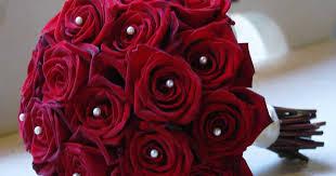 صور بوكيه ورد كبير , رمز الدفء والحب