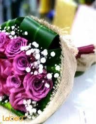 بالصور بوكيه ورد كبير , رمز الدفء والحب 2012 13