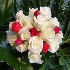 بالصور بوكيه ورد كبير , رمز الدفء والحب 2012 8