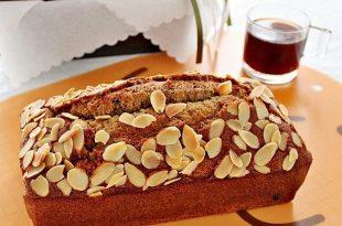 صوره طريقة عمل الانجلش كيك , الكيكة الانجليزية ووصفتها