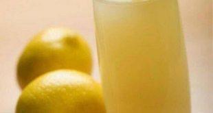 بالصور رجيم الليمون , دايت التخسيس بالليمون 261 3 310x165