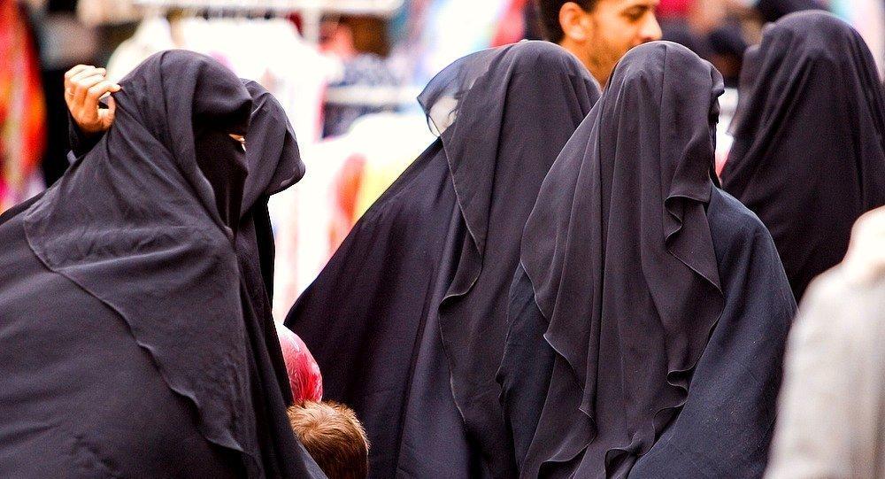 بالصور صور بنات منقبات , اجمل صور للنقاب 2732 11