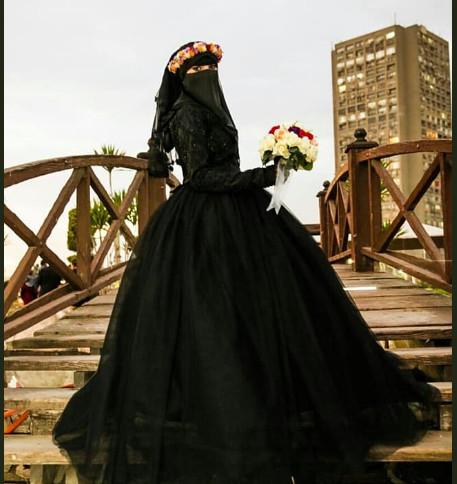 بالصور صور بنات منقبات , اجمل صور للنقاب 2732 3