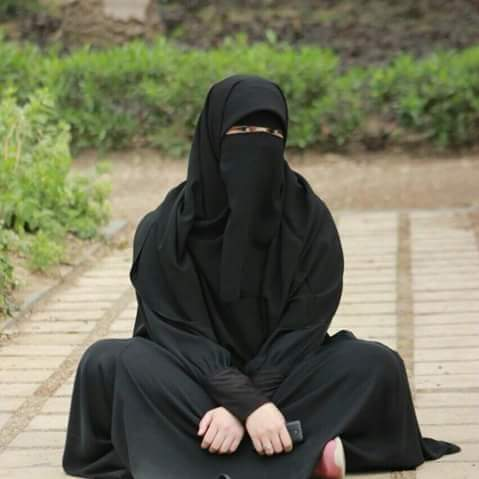 بالصور صور بنات منقبات , اجمل صور للنقاب 2732 6