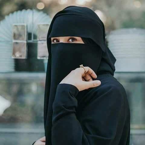 بالصور صور بنات منقبات , اجمل صور للنقاب 2732 8