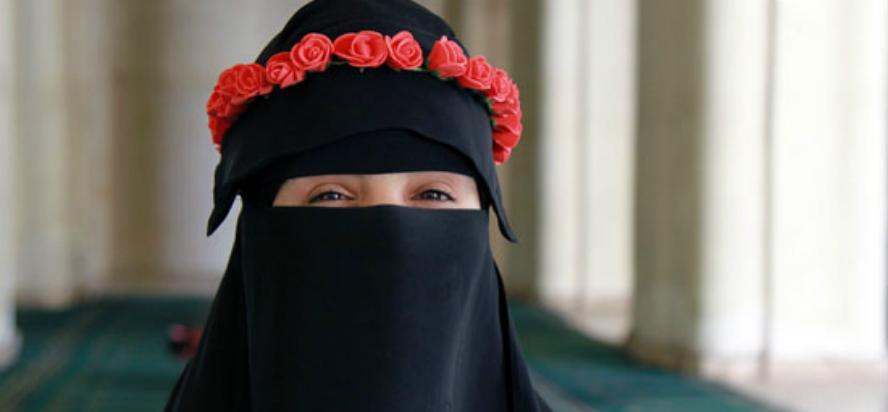 بالصور صور بنات منقبات , اجمل صور للنقاب 2732 9