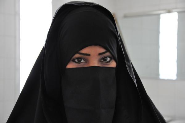 صوره صور بنات منقبات , اجمل صور للنقاب