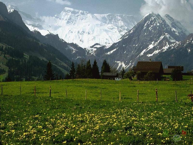 بالصور مناظر طبيعية من العالم , اروع صور لجمال الطبيعه 2772 11