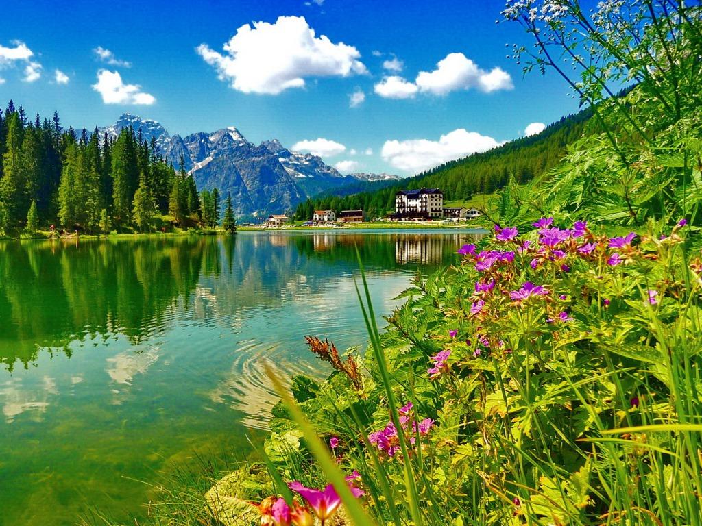 بالصور مناظر طبيعية من العالم , اروع صور لجمال الطبيعه 2772 3