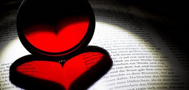 بالصور اجمل كلمات الحب , اعذب الكلمات في الحب 2775 8