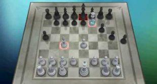 صوره كيفية لعب الشطرنج , طريقه سهله للعب الشطرنج